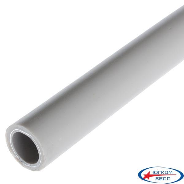 Труба PPR-Al-PPR STR d20*3.00 мм (4м) - 1