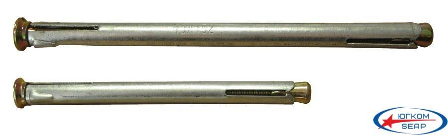 Дюбель оконный TF 10х92 мм (100 шт) - 1