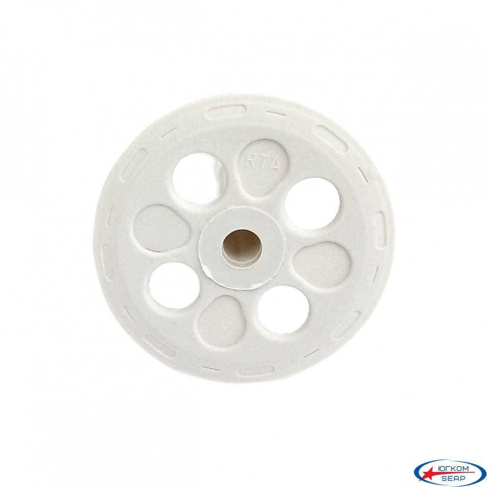 Крепление для теплоизоляции 10х70 (зонтик) - 2