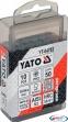 "Бита крестовая YATO 1/4"" PH2 50 мм - 1"